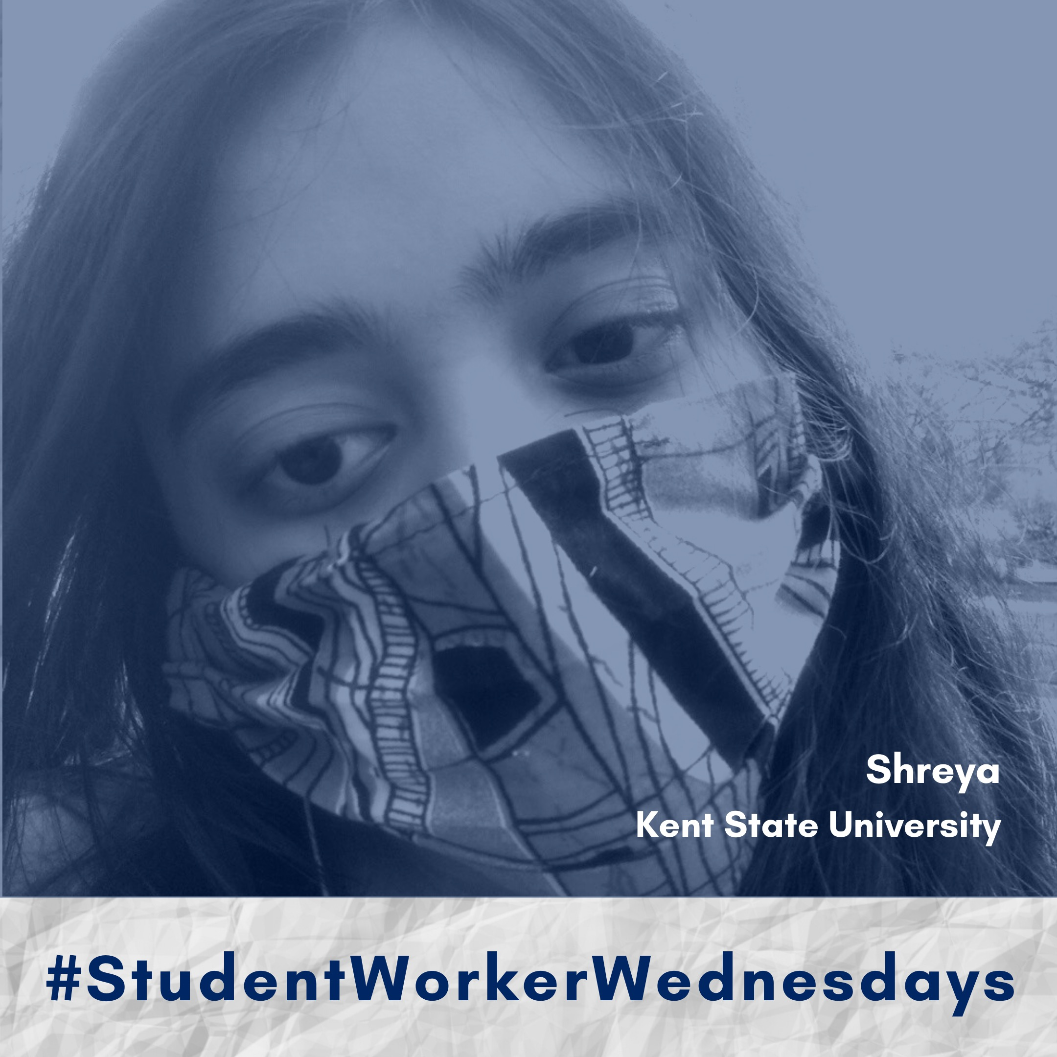 USAS Launches #StudentWorkerWednesdays